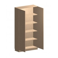 Cupboard Double Door