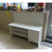 Children's Workbench
