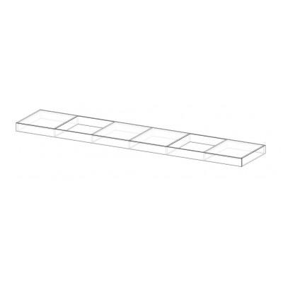 Multiple Wardrobe Kickframe / base Modification
